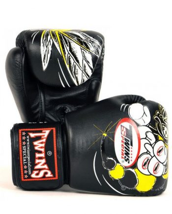 twins special killer bee gloves