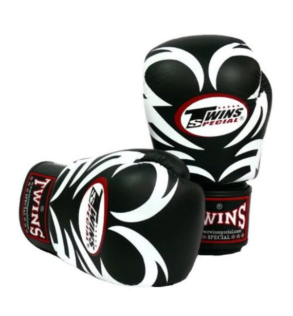 twins tribal gloves