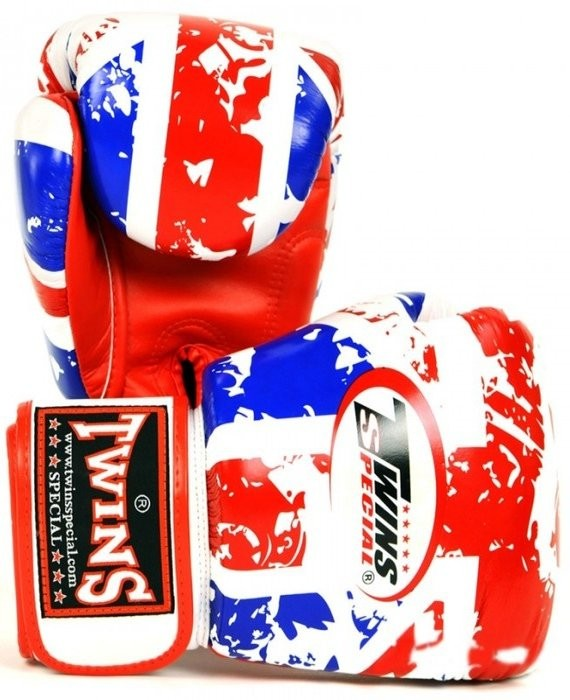 twins uk muay thai gloves