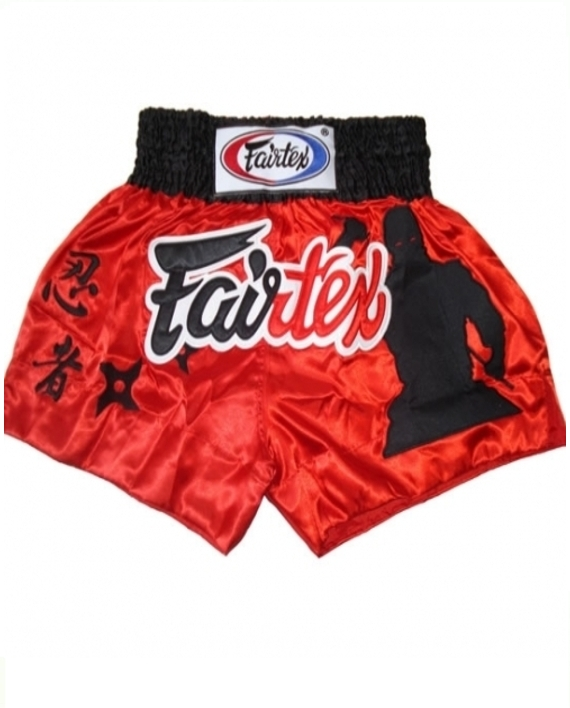 fairtex assassin (2)